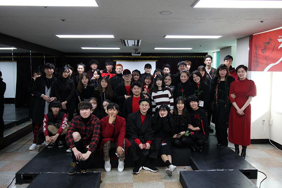 패션예술계열 주최 - 개교 30주년 기념 『서전 패셔니스타 페스티벌』