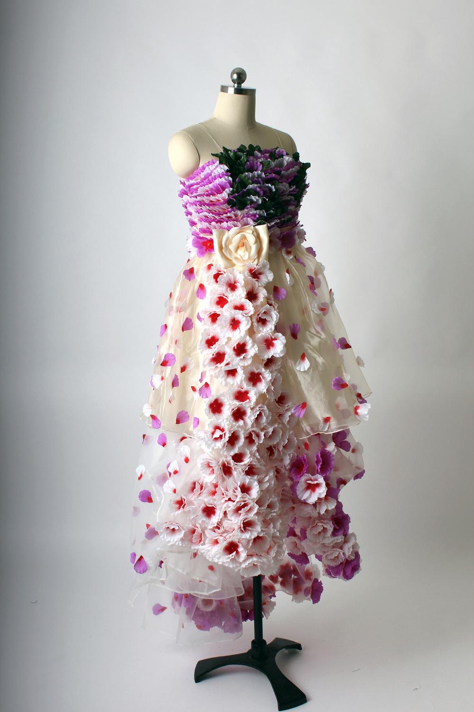 세종시 주최 『제26회 나라꽃 무궁화 전국축제』 패션쇼 의상 디자인