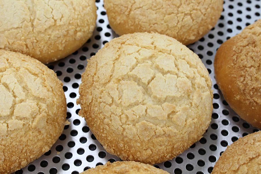 소보로빵 & 크림빵
