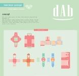 윤희선- 속옷 패키지디자인