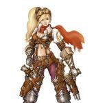 게임 캐릭터 디자인