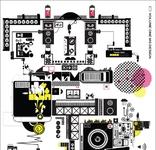 MTV홍보 포스터