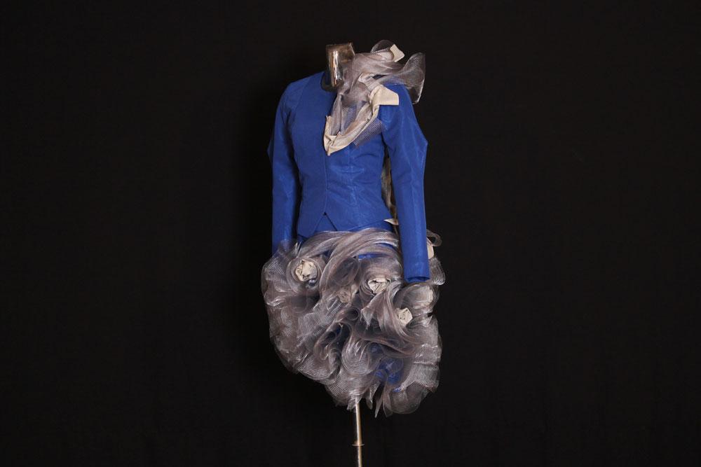 2015 패션디자인 졸업작품