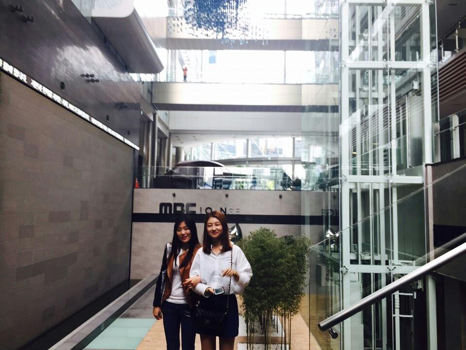MBC, JTBC 방송국 현장 견학