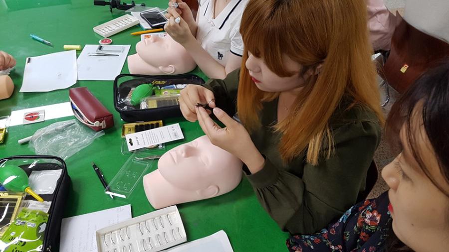 국가자격증 시험 실기 특강